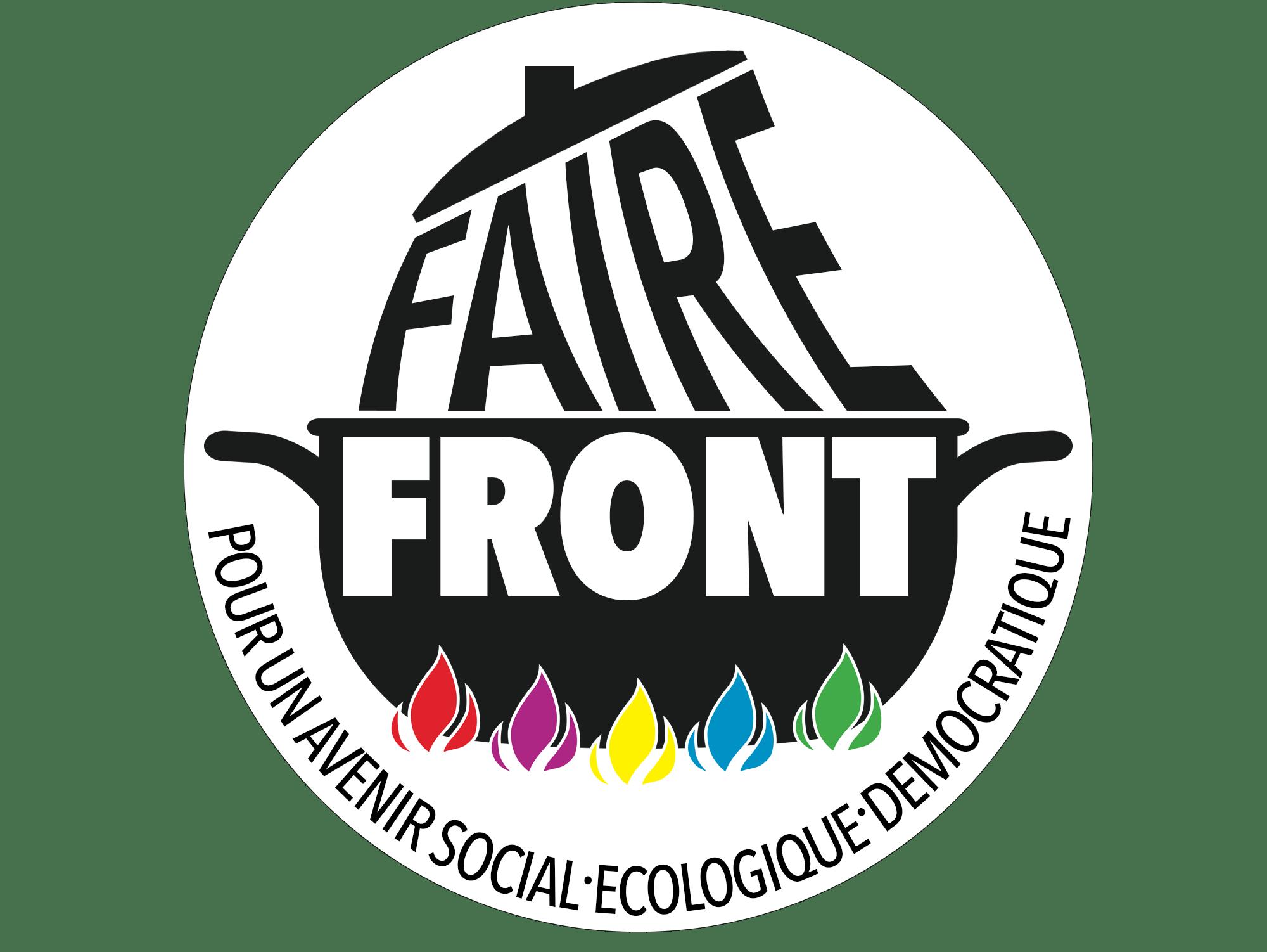 Faire Front